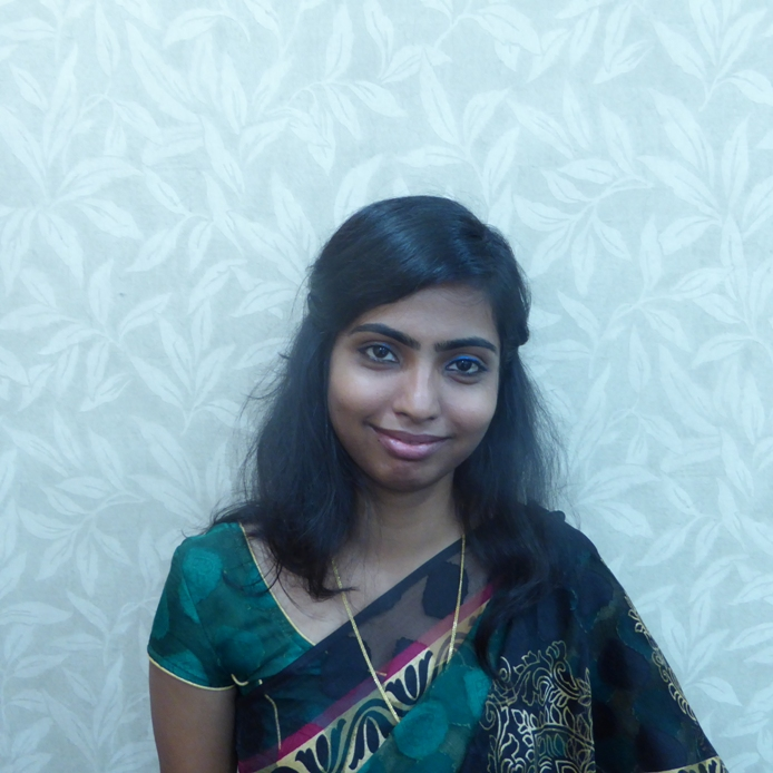 Ms. Ripal V. Patel