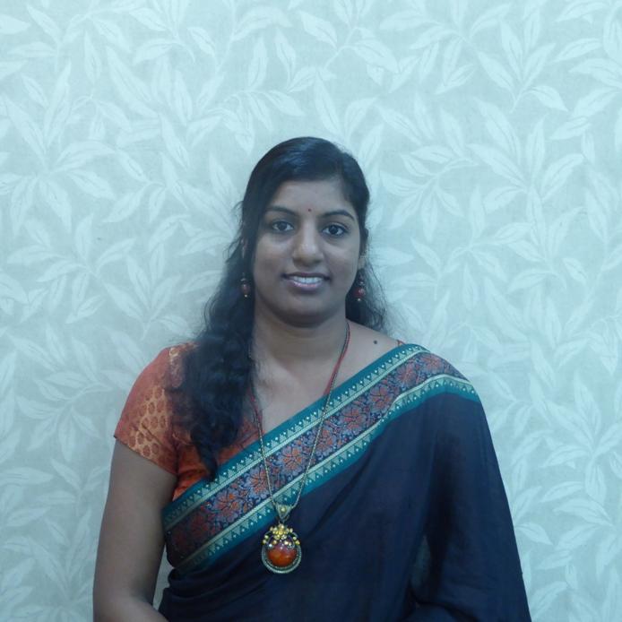 Mrs. Roshni R. Kapadia