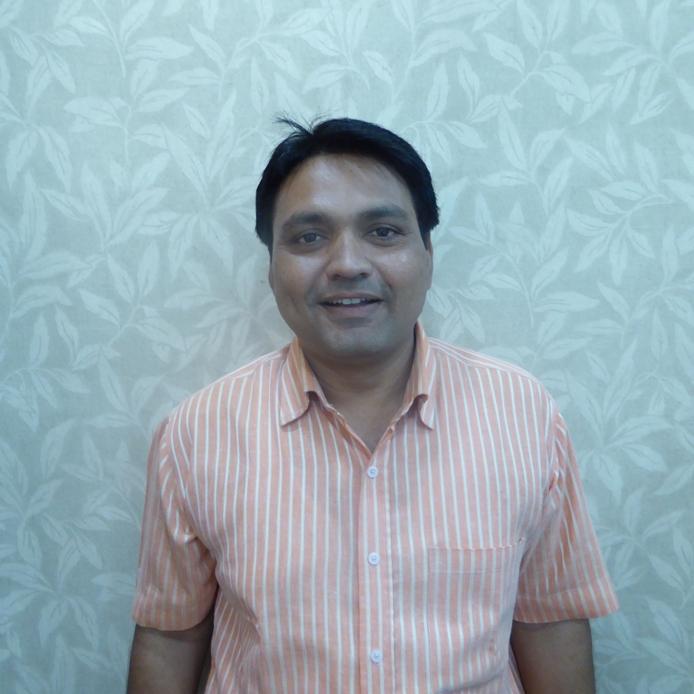 Rushikesh Patel