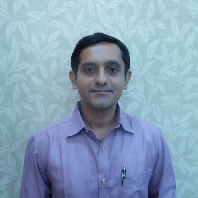Mr. Shripal M. Patel