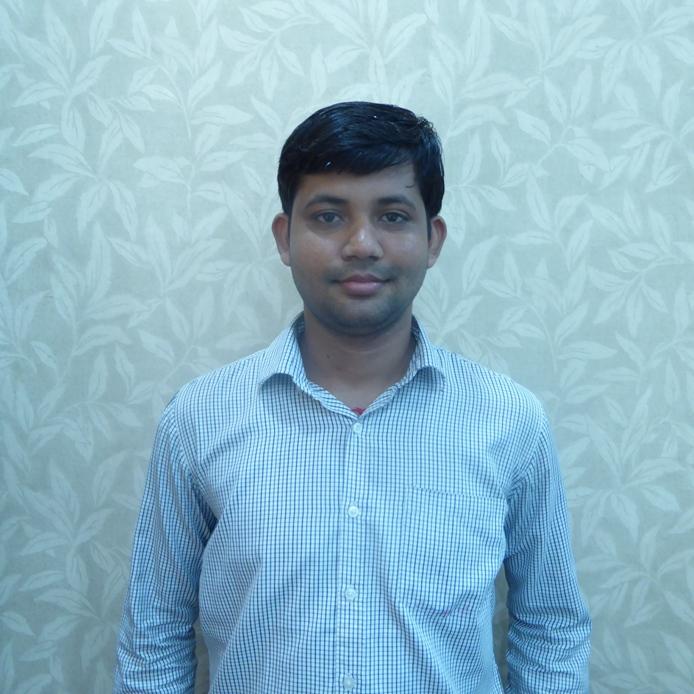 Siddharth Tirde