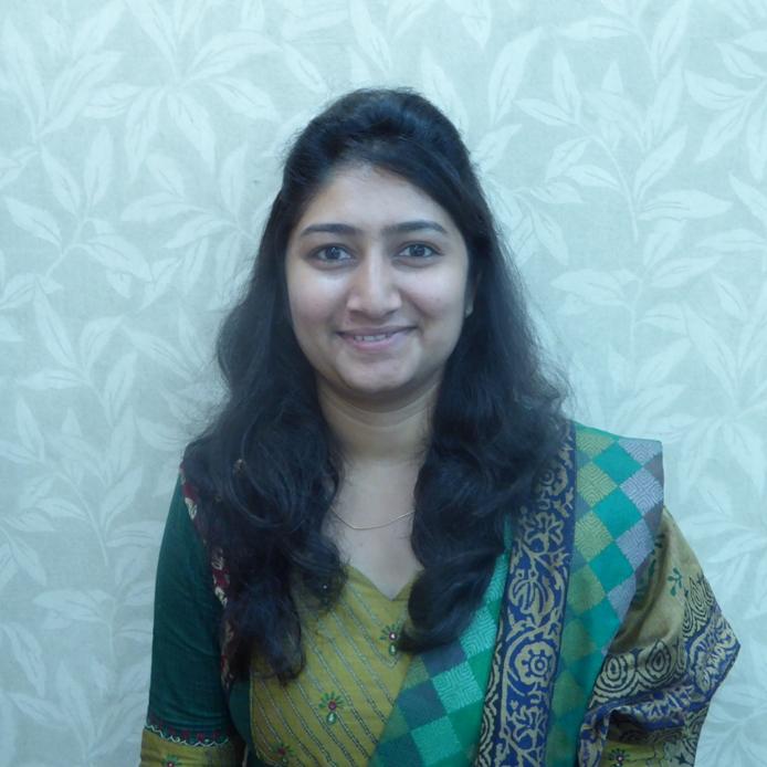 Ms. Snehi H. Patel