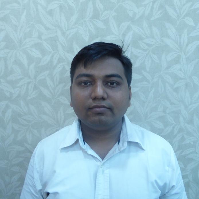 Mr. Umang N. Vora