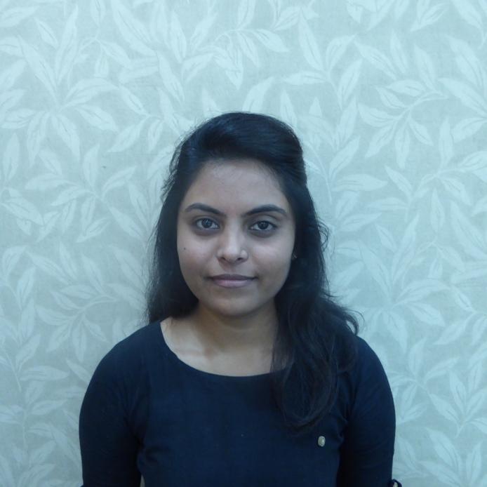 Ms. Vidhi M. Patel