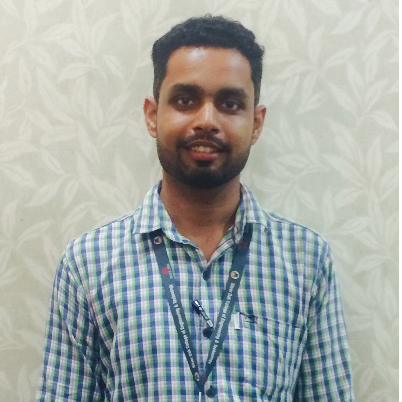 Trupesh Patel