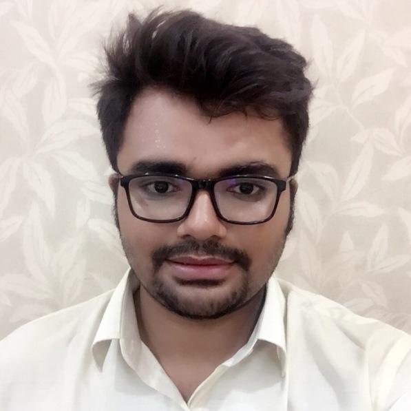 Mr. Chintan A. Akhani