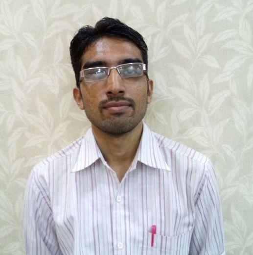 Mr. Deep K. Badheka