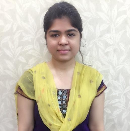 Ms. Kajal  V. Hardasani