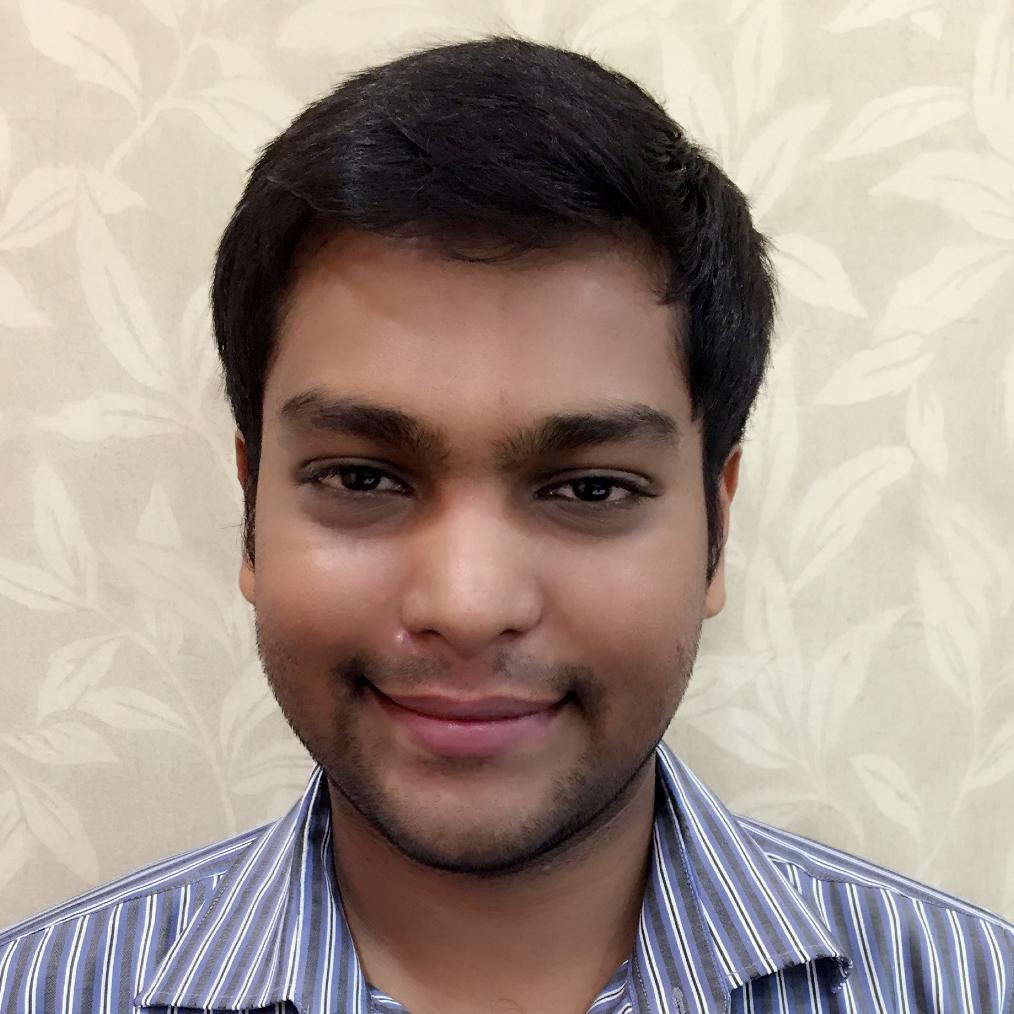 Mr. Mit Shah