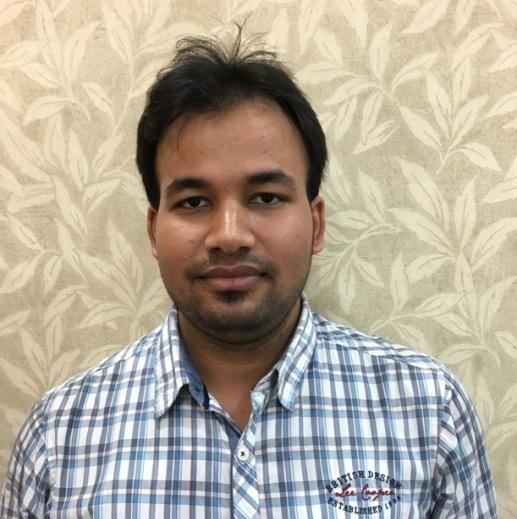 Mr. Niteshkumar S. Rai