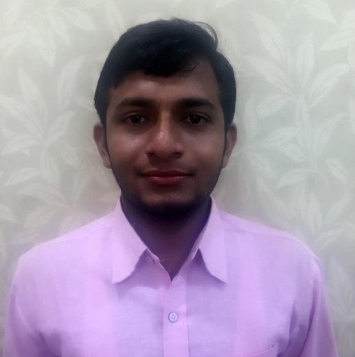 Mr. Parth R. Patel