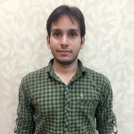 Mr. Prateek Patel