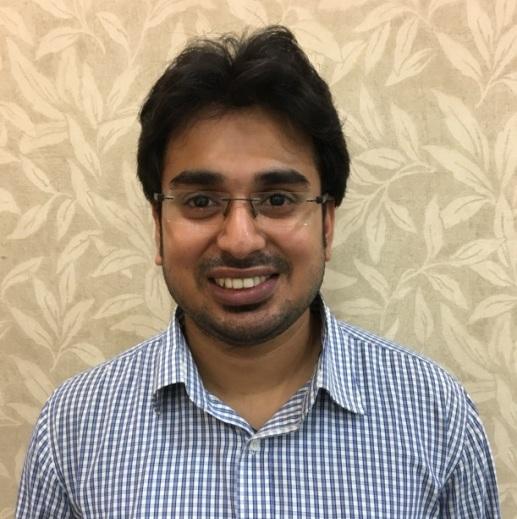 Mr. Purnank S. Bhatt