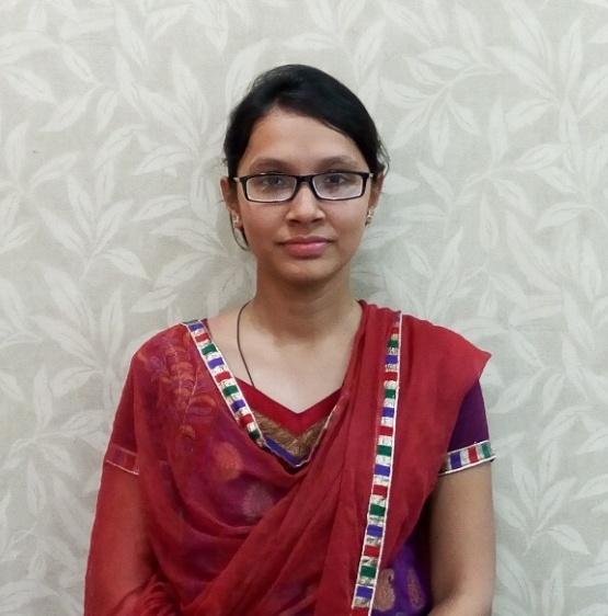 Ms. Hadiya A. Valiulla