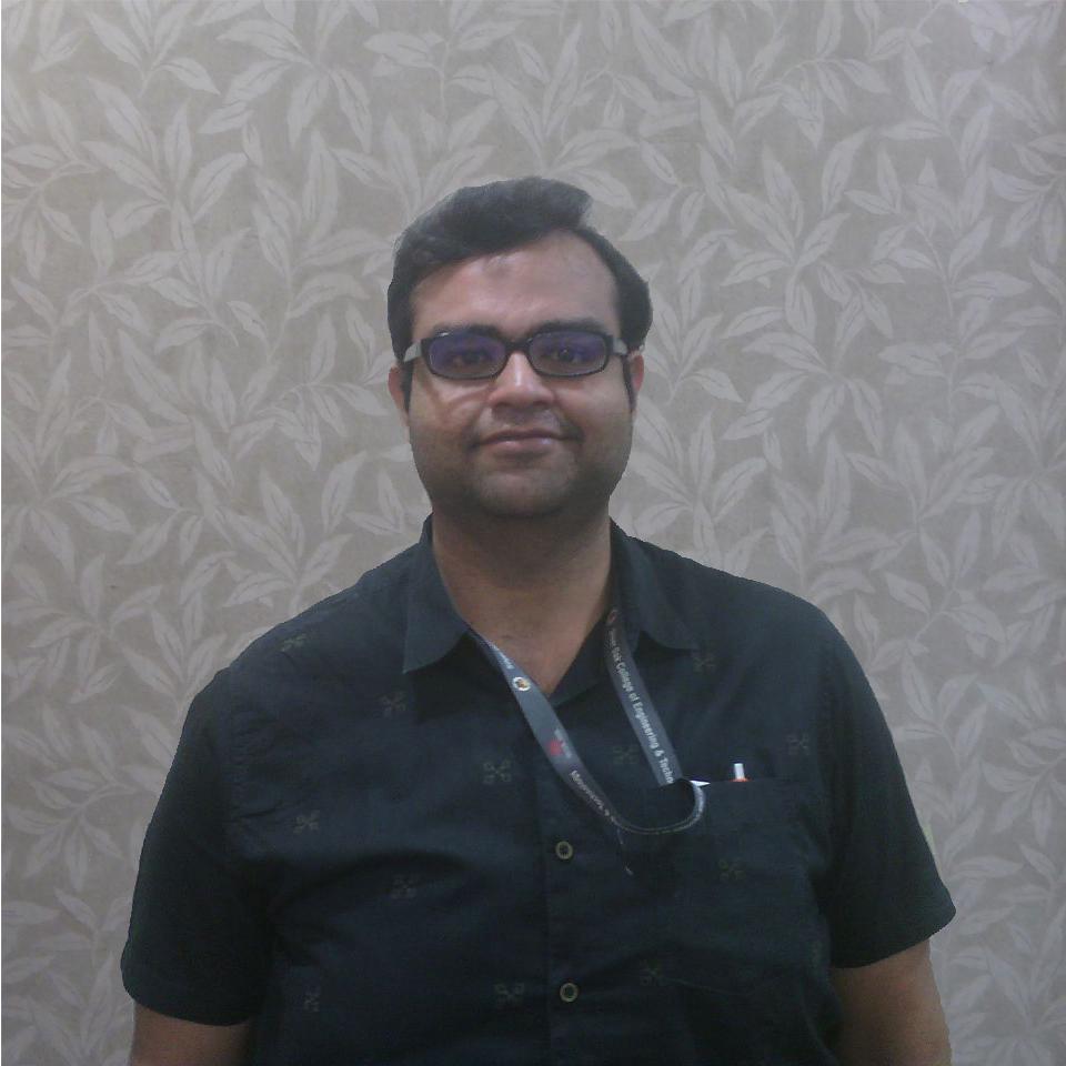 Nikunj Tahilramani
