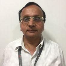 MR. BHANUPRASAD MODI