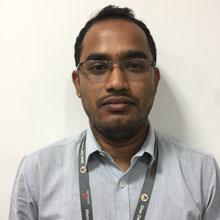MR. BIDHAN KUMAR