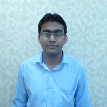 Mr. Dharmesh Tank