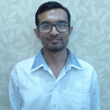 Mr. Hepi Patel
