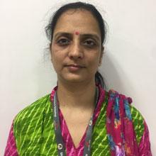 Dr. SHAILJA SHARMA