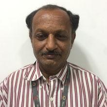 MR. SRIKANT BHATT