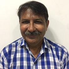 MR. VIRANCHI SHAH