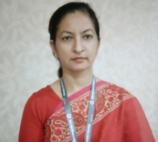 Prof. Nisha Khurana