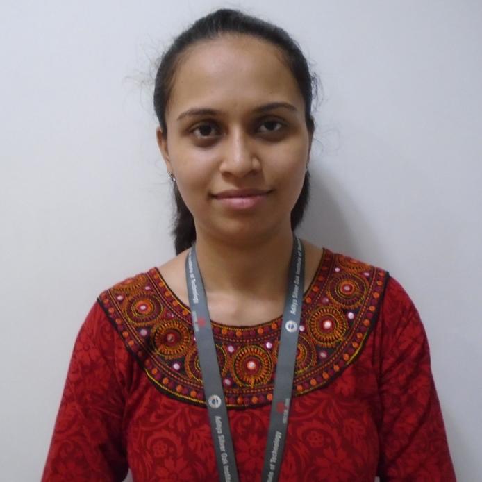 JENICE BHAVSAR