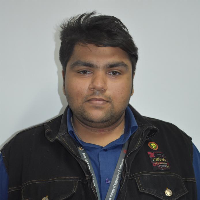 Dhairya Raval