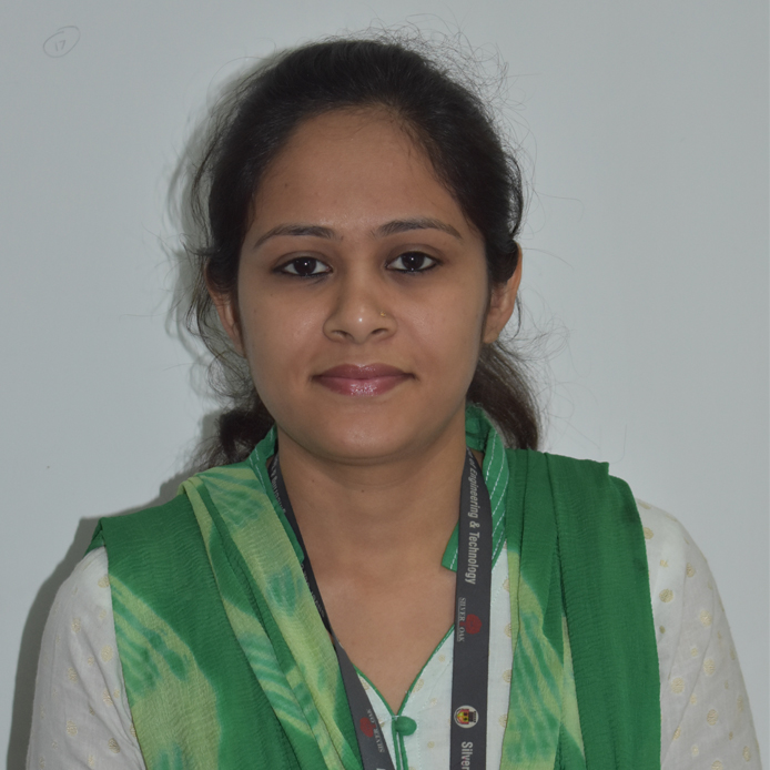 Khyati Raval