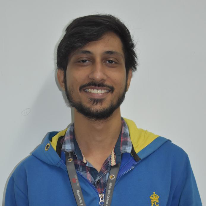 Mayank Mewada