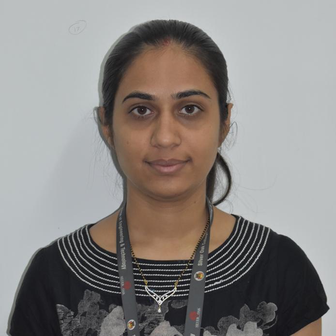 Rakshita Patel