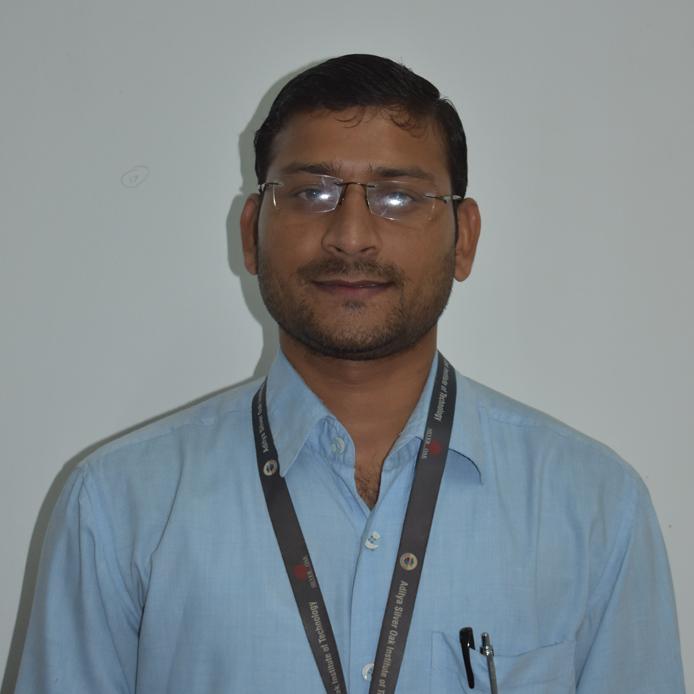 Vikas Jayswal