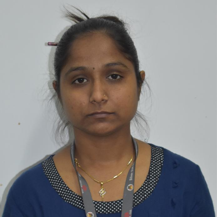 Vishali Patel