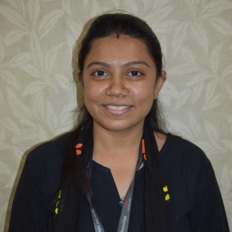 Chandni Maheshwari