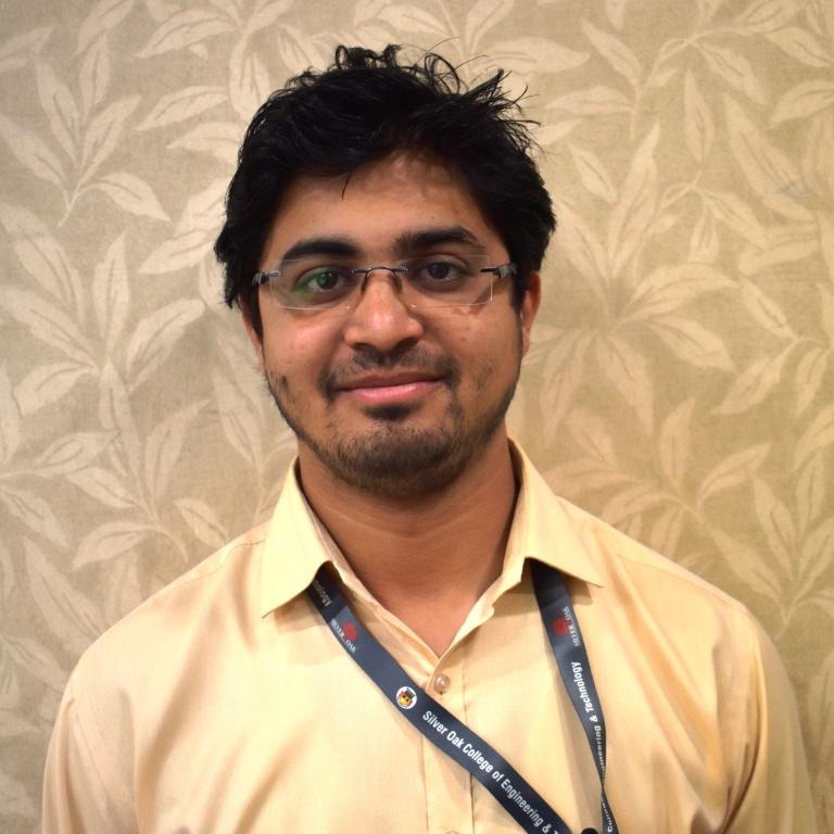 Dhaval Rajyaguru