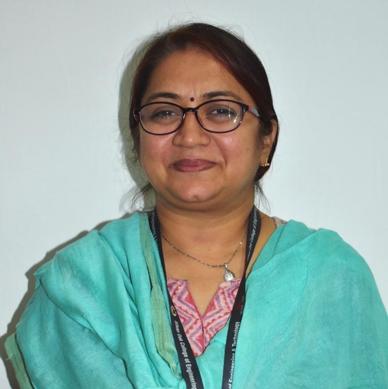 Dr. Pina Bhatt