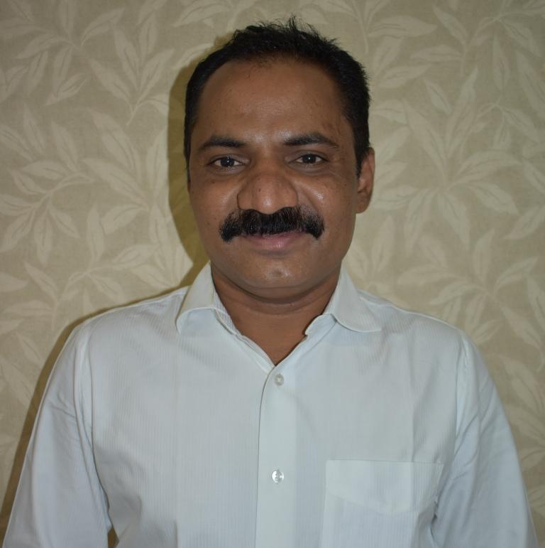 Hitesh Chavda
