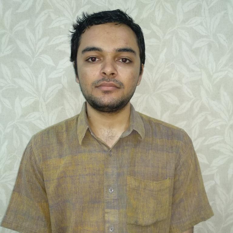 Kshitij Acharya