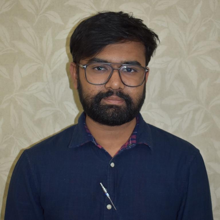Madhav Bhatt