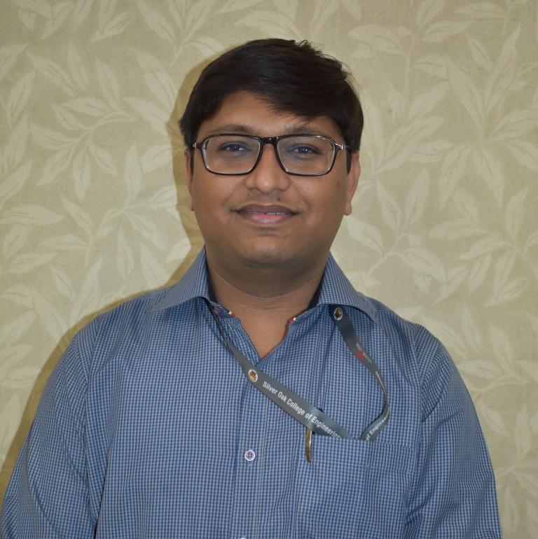 Vikaskumar Gondaliya