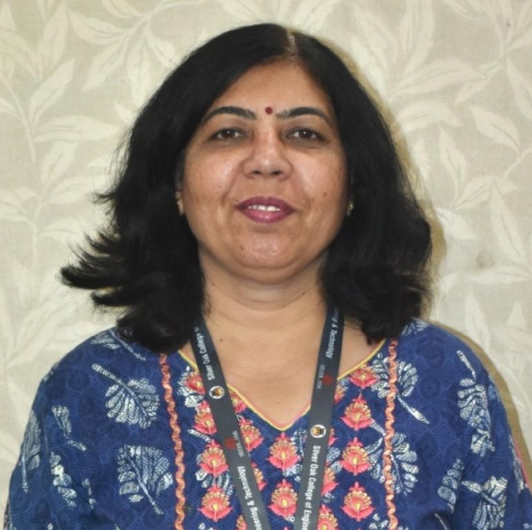 Dr. Shital Shah